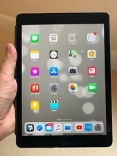 Apple iPad Pro 256GB, Wi-Fi + Cellular 9.7in - Space Grey inc smart keyboard