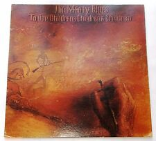 The Moody Blues  To Our Childrens Children  1968 Threshold THS1  Psych Rock  VG+