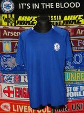 5/5 Chelsea adults XXL MINT ultra light football shirt jersey trikot soccer