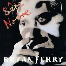 BRYAN FERRY BETE NOIRE CD NEW