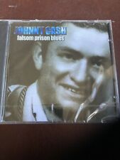 Johnny Cash : Folsom Prison Blues CD I Walk The Line 15 Songs