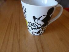 Micky Maus Walt Disney Sammeltassen