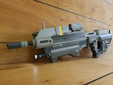 MA37 Assault Rifle - Halo - Cosplay - 3d printed acrilic painted + LEDs