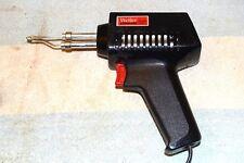 WELLER 7200 STANDARD 75 watt SOLDERING GUN TESTED                              6