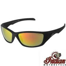 INDIAN Motorcycles Bike & Car Driving Genuine Sunglasses & Glasses Case IN2033