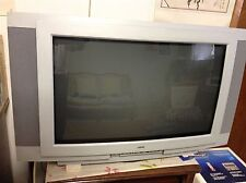 Loewe Planus 4670ZW Television made in West Germany