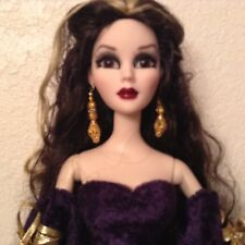 Tonner Evangeline Ghastly Shadow Figures ReDressed No Box - Gorgeous