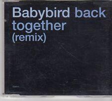 (EW231) BabyBird, Back Together - 1999 CD