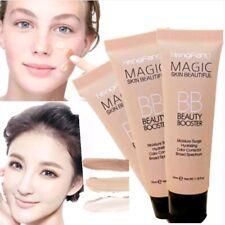 Natural Brightening BB Cream Foundation Base Makeup Concealer Cream Whitening Mo
