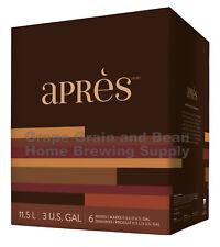Apres Riesling Icewine Wine Making Ingredient Kit