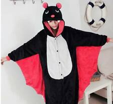 One Piece Black Bat Adult (XL)