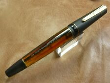 MAIORA IMPRONTE SLIM FOUNTAIN PEN  STEEL FINE NIB NEW IN BOX  DELTA SUCESSOR