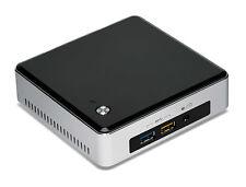Intel Next Unit Of Computing Kit Nuc5i5ryk Barebone