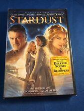 Stardust DVD Widescreen