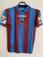 Maglia CALCIO CATANIA Legea soccer shirt jersey maillot camiseta trikot