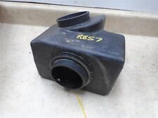 CAN AM 250 QUALIFIER BOMBARDIER Air Box Housing 1980 WD WD57