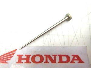 HONDA NTV 600 NTV600 REVERE KEIHIN CARBURETOR CARB NEEDLE JET #J16D 1988 - 1991