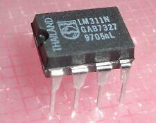 Lm311n voltage gráficos