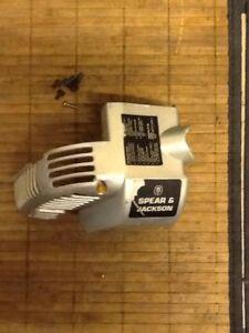Spear & Jackson SPJGT26 Shroud Engine Cover Petrol  Strimmer spares