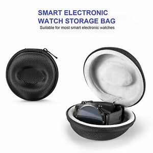 UNIVERSAL SMARTWATCH PROTECTIVE POUCH WEAR-RESISTANT STORAGE POUCH FOR OUTDOOR