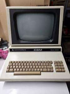Commodore CBM Model 8032 bitte ansehen