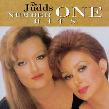 The Judds - Number One Hits [Curb]