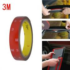Auto Truck SUV Car Acrylic Foam Double Sided Attachment Tape Adhesive 3m x15mm S