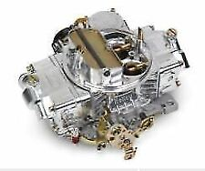 C3 Corvette 1968-1981 Holley 4 Barrel Carburetors - 750 CFM Classic