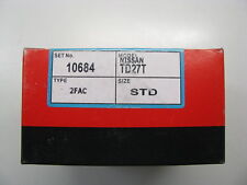 10-TD27T-000  Kolbenringesatz - Piston Ring Set NISSAN