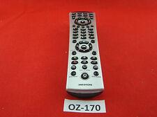 Medion B4S20016398 Original-Fernbedienung #OZ-170