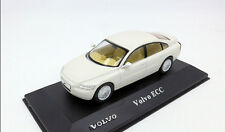 Atlas VOLVO ECC 1:43 1992 Concept Car Die Cast Model