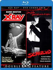 X-Ray/Schizoid [2 Discs] [Blu-ray/DVD] (REGION A Blu-ray New)