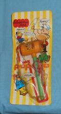 vintage Popeye Wonderful Pipe rack toy