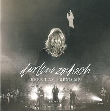 Here I Am Send Me by Darlene Zschech (CD/DVD)
