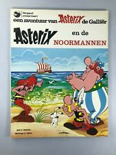 Asterix en de Noormannen Comic