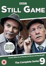 Still Game Series Season 9 DVD R4