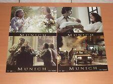 Munich - Eric Bana - Steven Spielberg- Daniel Craig