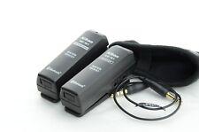 Nikon ME-W1 Wireless Mikrofon Externe Mikrofon Kamera