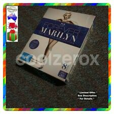 Forever Marilyn The Blu-ray Collection 8 Discs