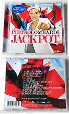Pietro Lombardi - Jackpot .. 2011 Polydor RTL CD