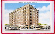 Broadway Hotel-Emporia,Ks