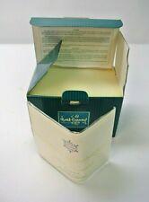 WDCC Donald Duck  Fa La La 1207742 Box & COA Only - No Figurine