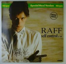 "12"" MAXI-Raff-Self Control-k5577-Slavati & cleaned"