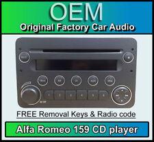Car Stereos & Head Units for Alfa Romeo 159