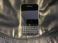 BlackBerry Classic Q20 - 16GB - Black (Unlocked) Smartphone QWERTY Keyboard
