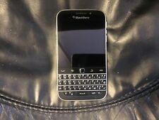 BlackBerry Classic Q20 - 16GB - Black (Unlocked) Smartphone QWERTY Keyboard