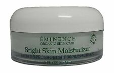 Eminence SPF 30 Bright Skin Moisturizer 2 Ounce Beauty Personal Care Product