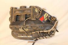 Mizuno MZ 1292 Baseball/Softball Glove Leather LHT