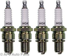 4x Mitsubishi Space Star 1.3 1.6 16v NGK Spark Plugs 2756 BKR6E-11 New