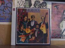 ODESSA BALALAIKAS, ART OF THE BALALAIKA - LP D-79034